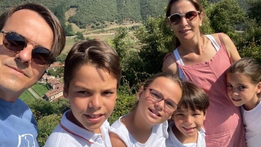 La factura de la luz para las familias numerosas de Alicante: «No es un lujo, es necesidad»