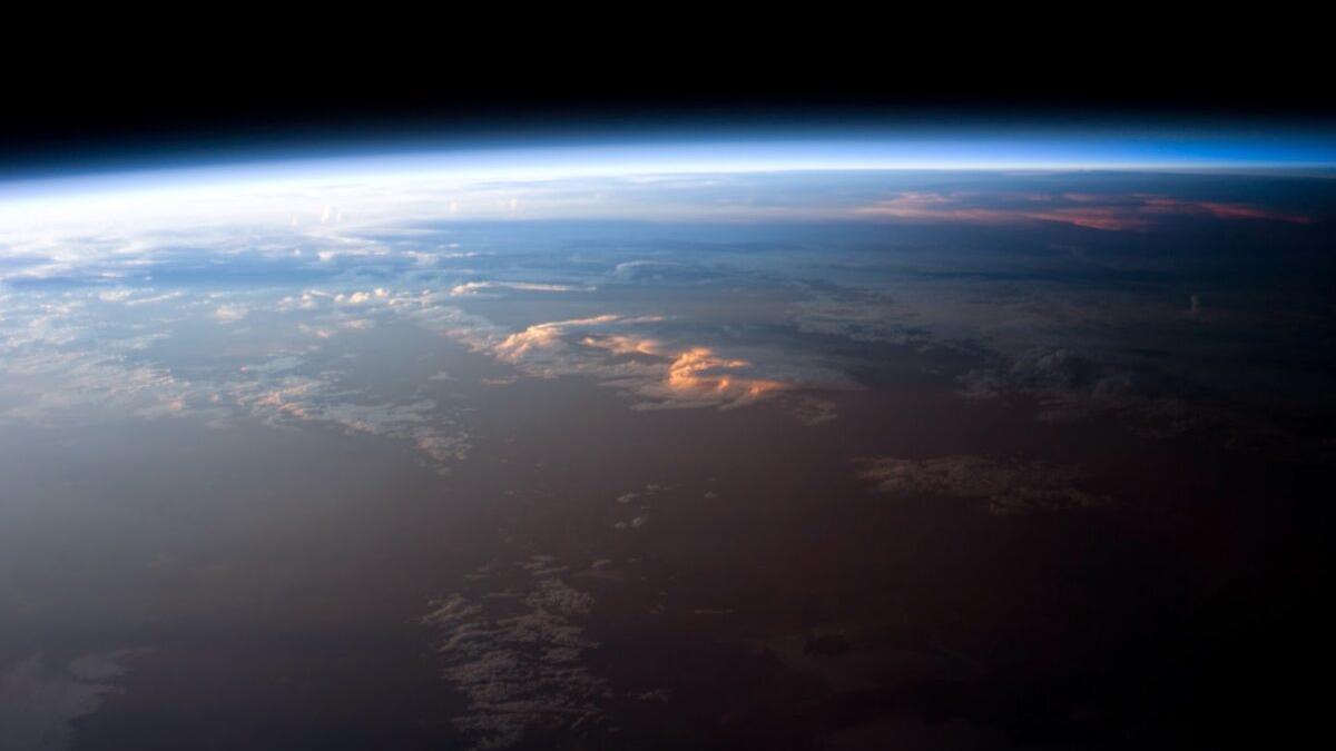 Las emisiones de CO2 están 'adelgazando' la estratosfera terrestre
