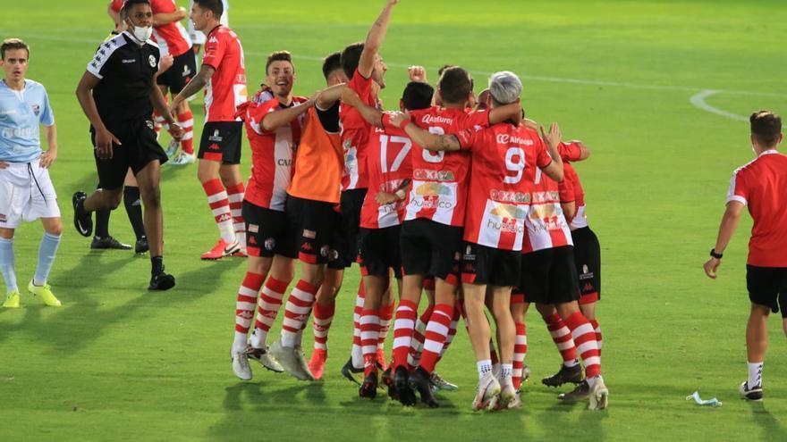 El emocionante vídeo del ascenso del Zamora CF