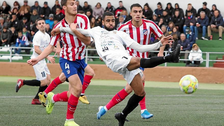 El Hércules incorpora a Fran Núñez