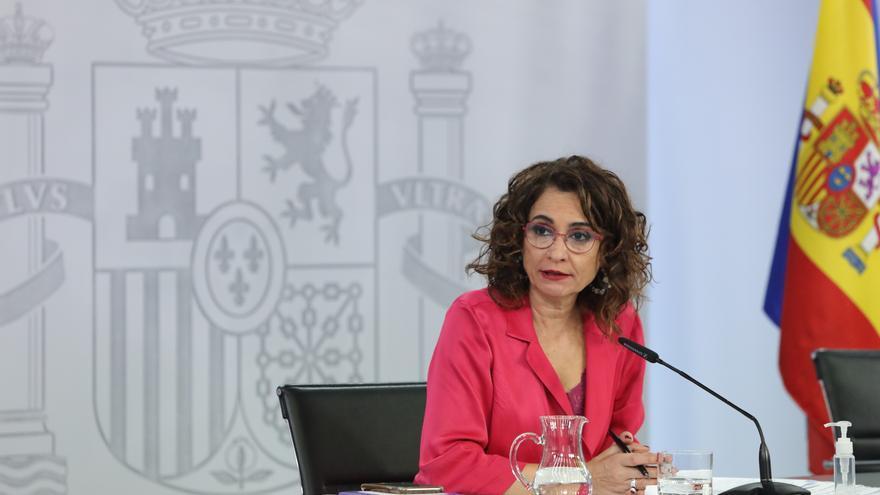 El Gobierno aprueba el rescate de las agencias de viajes de Globalia por 320 millones de euros