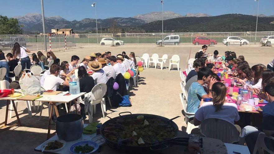 El IES Can Peu Blanc de sa Pobla acogerá actividades para los adolescentes en verano