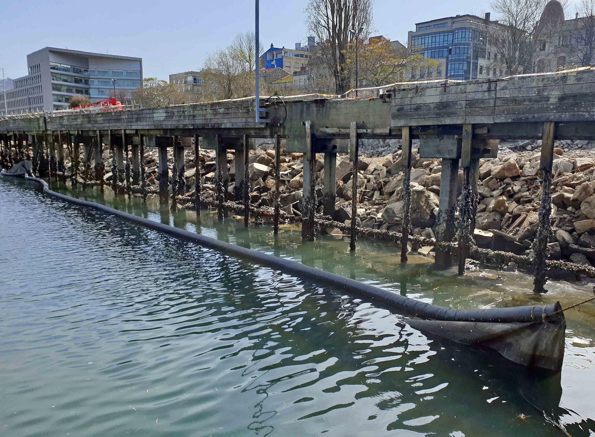 ¿Cuánto suben y bajan las mareas vivas?