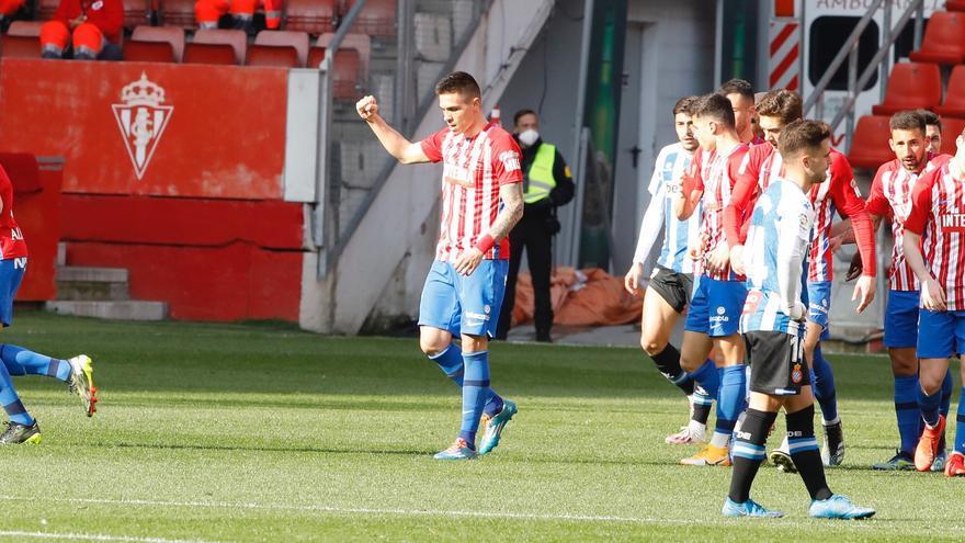 La opinión del día sobre el Sporting: Djuka es el nuevo milagro