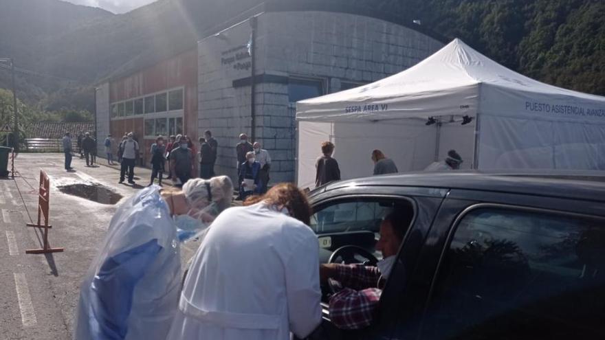 Un hombre de 46 años, entre los 25 fallecidos en Asturias por coronavirus en 24 horas