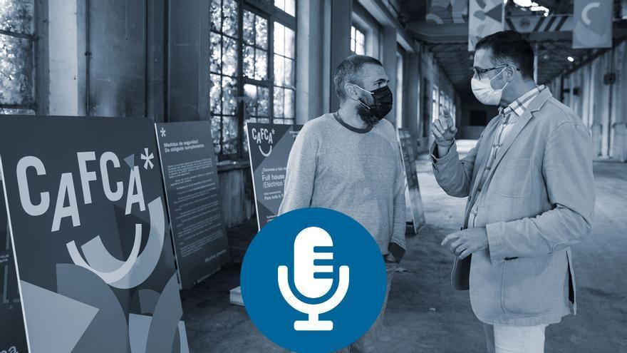 Podcast: José Luis Costillas nos habla sobre CAFCA