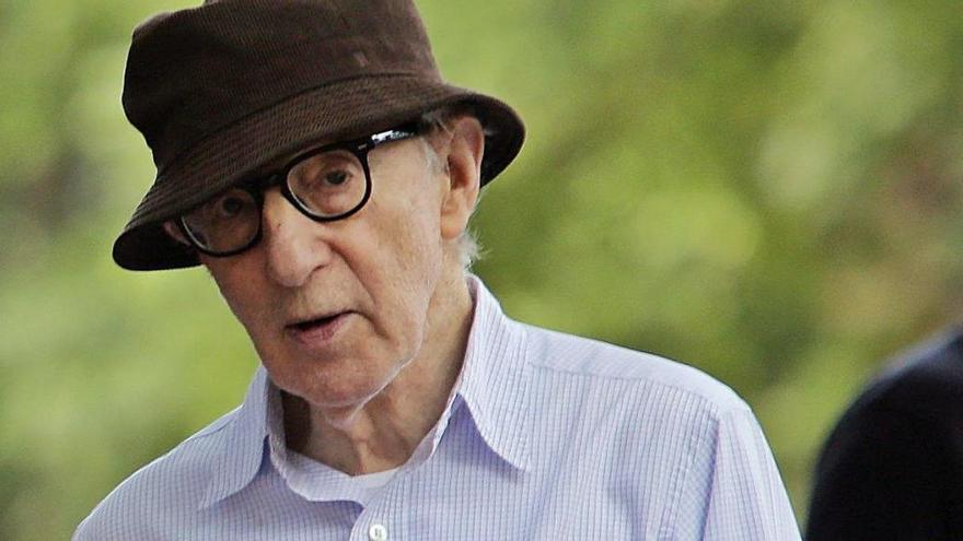 El propósito de la autobiografía de Woody Allen, exculparse