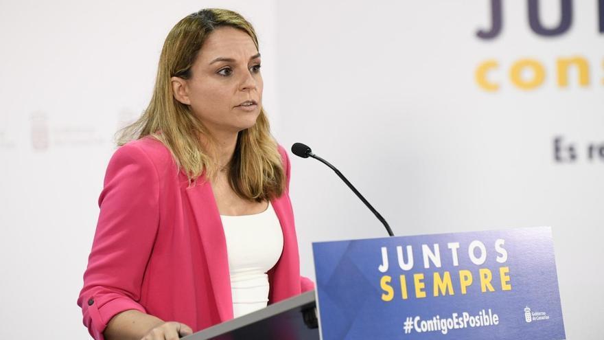 Canarias halló deficiencias, no delitos sexuales, en centro que acoge menores