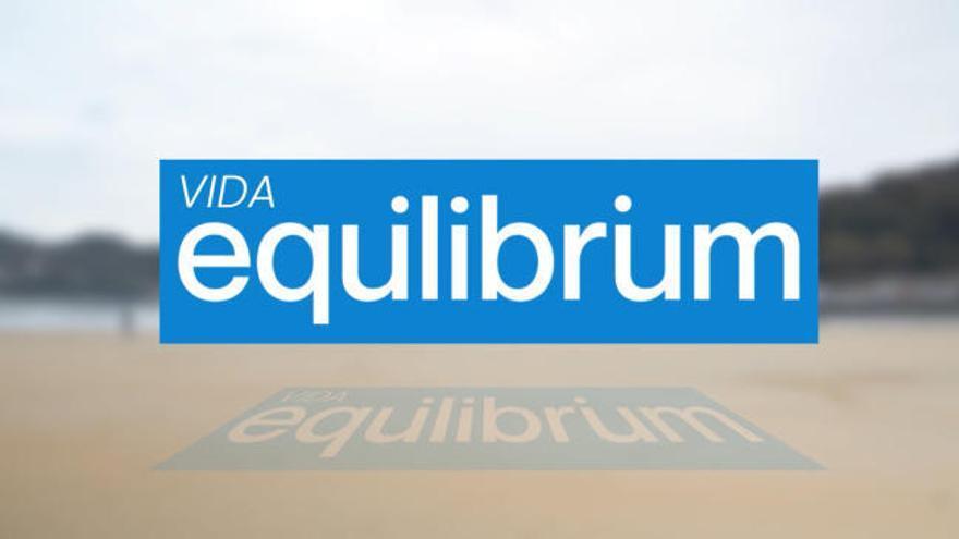 Vida Equilibrium | Video-serie de consejos para lograr un estilo de vida activo, positivo y saludable