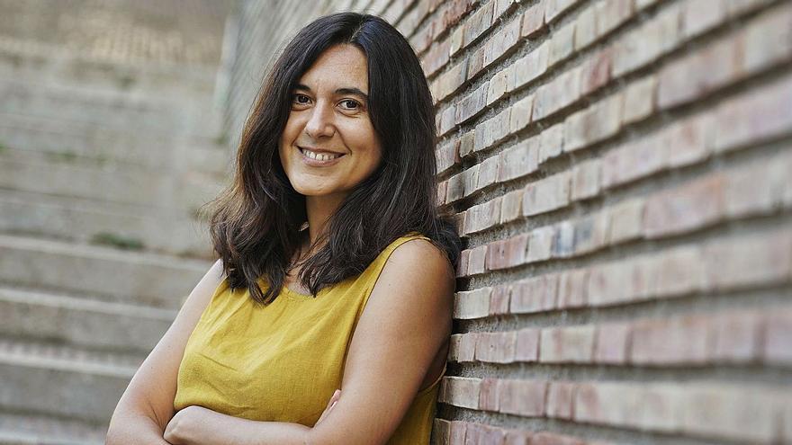 La gironina Isa Campo col·lecciona elogis pel guió de «Maixabel»
