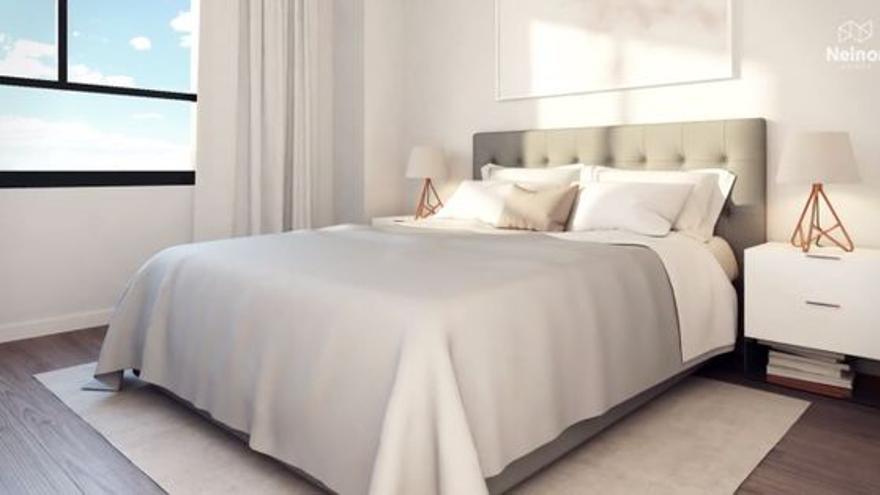 Este es tu piso en Torre del Mar ¿Quieres visitarlo?