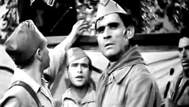 """Raza"" (1950)."