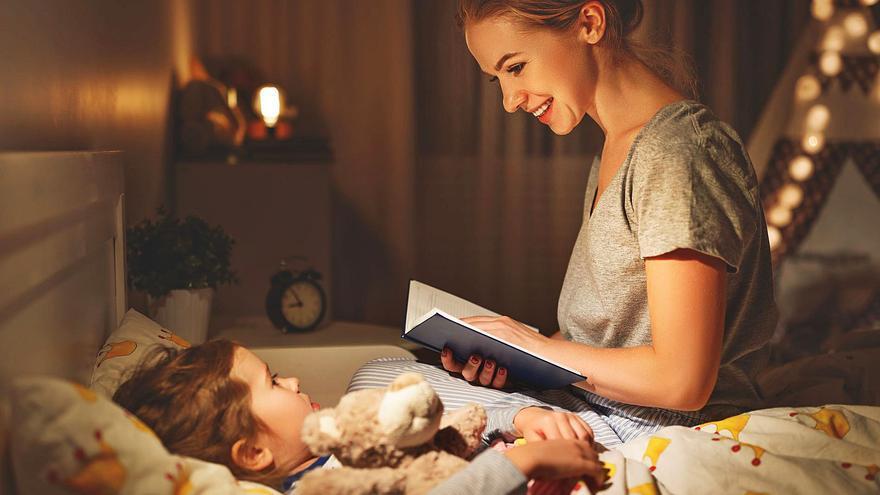 Decàleg per a motivar la  lectura en l'àmbit familiar