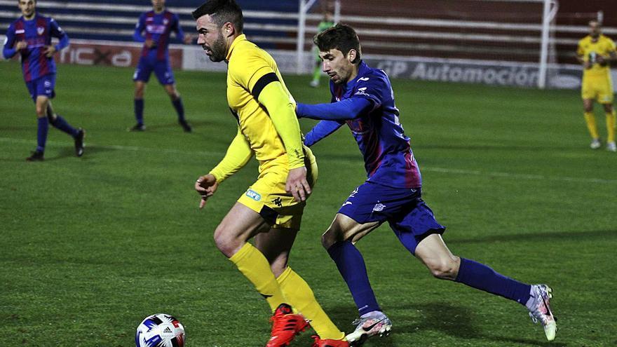 El Alzira se impone al Vilamarxant y ya suma diez jornadas sin perder