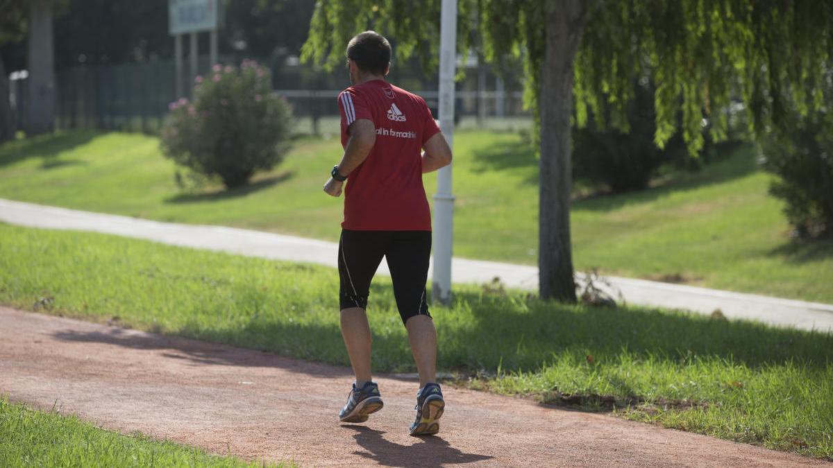 Voluntarios de la Fundación Deportiva asesorarán para que el deporte se haga correctamente