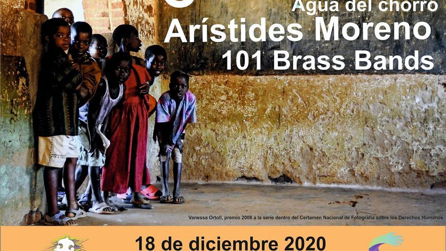 Arístides Moreno y 101 Brass Band