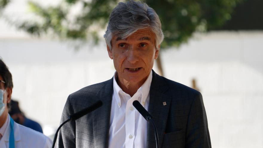 100.000 catalans necessiten cures pal·liatives, segons Salut