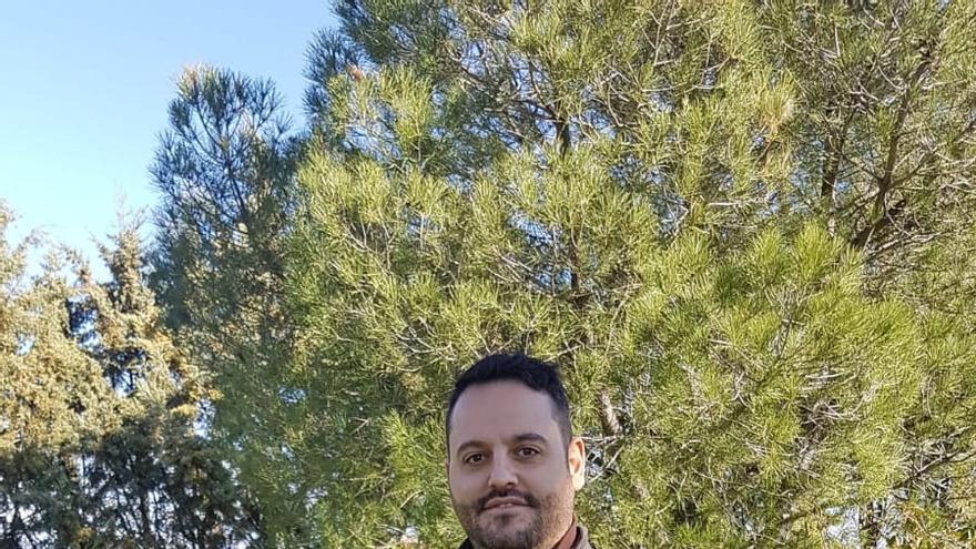 Fernando Sánchez Castilla expondrá insectos y artrópodos del Campo Arañuelo en unas 60 fotografías