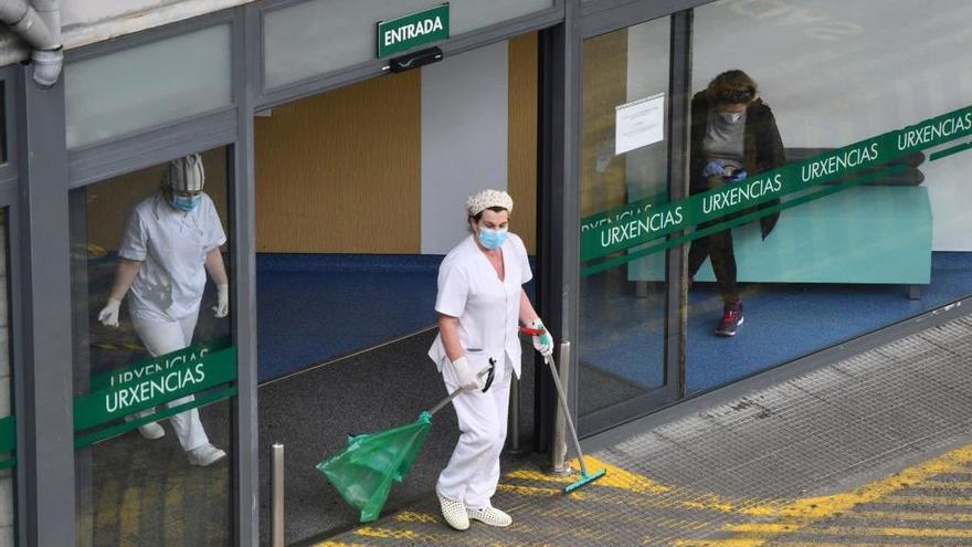 Nuevas restricciones por la Covid-19 en Poio, Vilaboa, A Guarda y O Rosal