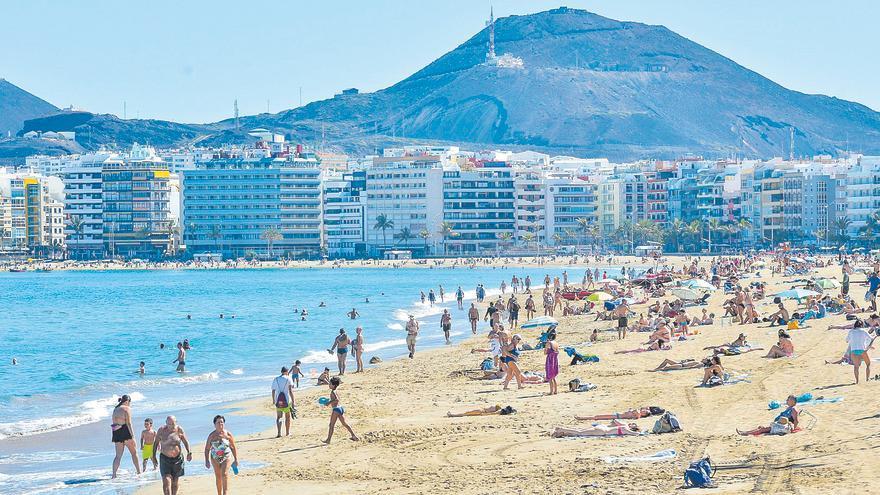 Gran Canaria dará las Campanadas de Fin de Año para toda España
