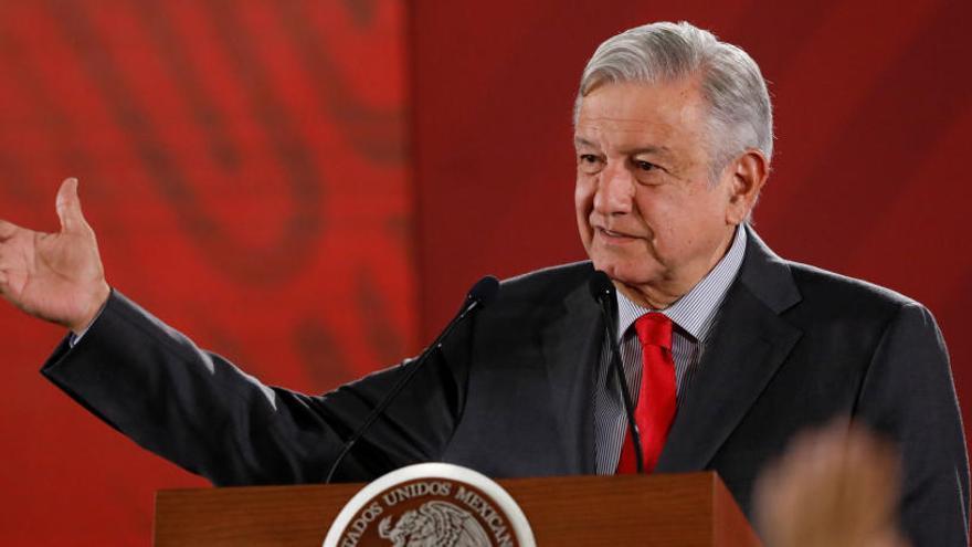 México comunica a EEUU que enviará 6.000 militares a su frontera con Guatemala