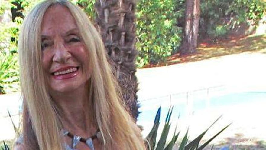 Eugènia Vilaró viatja al 2070 amb la novel·la «Lorda»