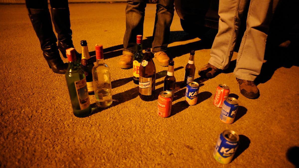 Sancionados 38 locales y 235 jóvenes en inspecciones en zonas de ocio nocturno