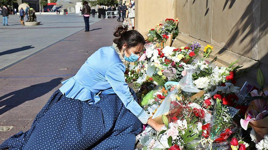 Zaragoza confía en la celebración de unos Pilares «muy necesarios»
