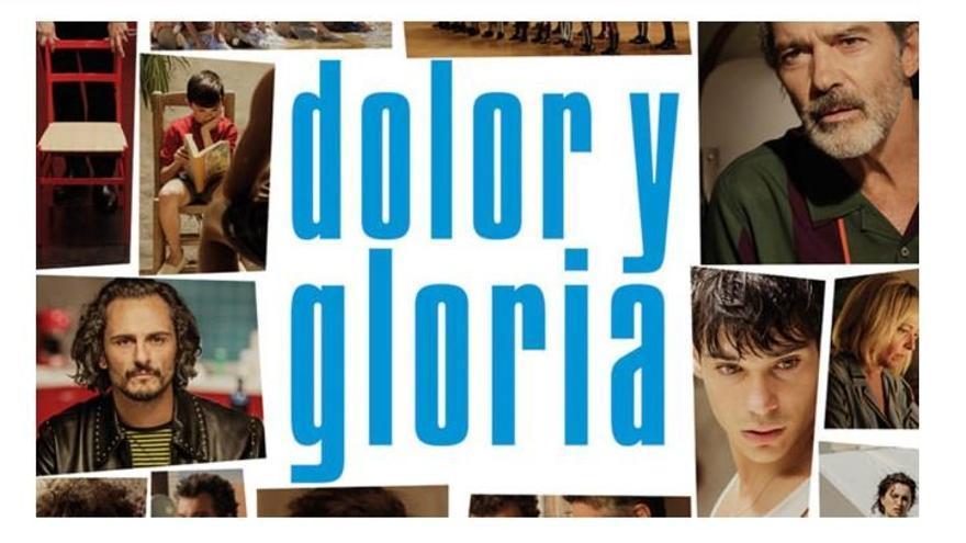 Cinema a Fresca 2020: Dolor y gloria