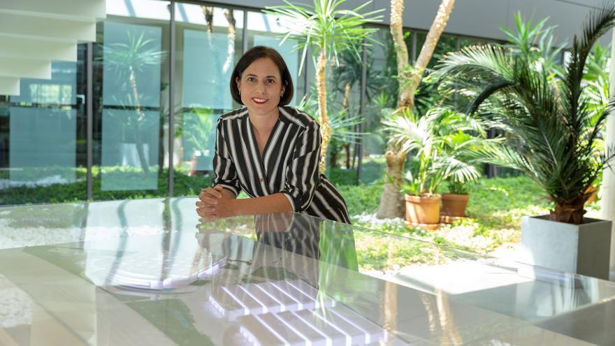 """Forbes incluye a Soledat Berbegal, de Actiu entre los """"100 españoles más creativos en el mundo de los negocios"""""""