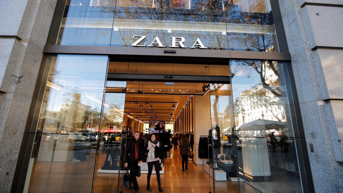 Las tiendas de Zara y Massimo Dutti que Inditex cierra en Valencia y Alicante antes del mes de abril.