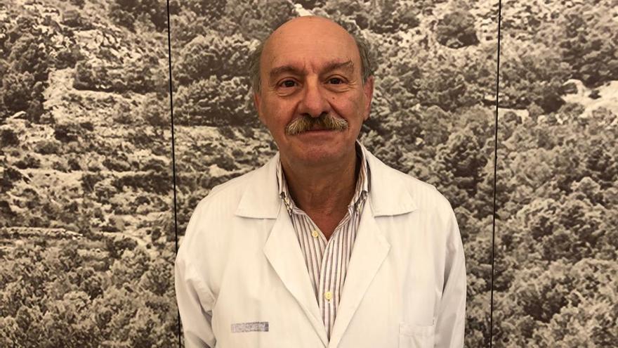 Lizaur logra la cátedra de Traumatología y Ortopedia en la Universidad Miguel Hernández de Elche