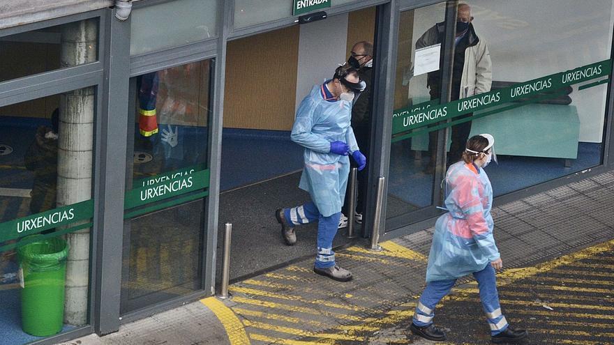 Detectado un brote COVID en Montecelo con casi 20 casos y en plena crisis por los errores de vacunación