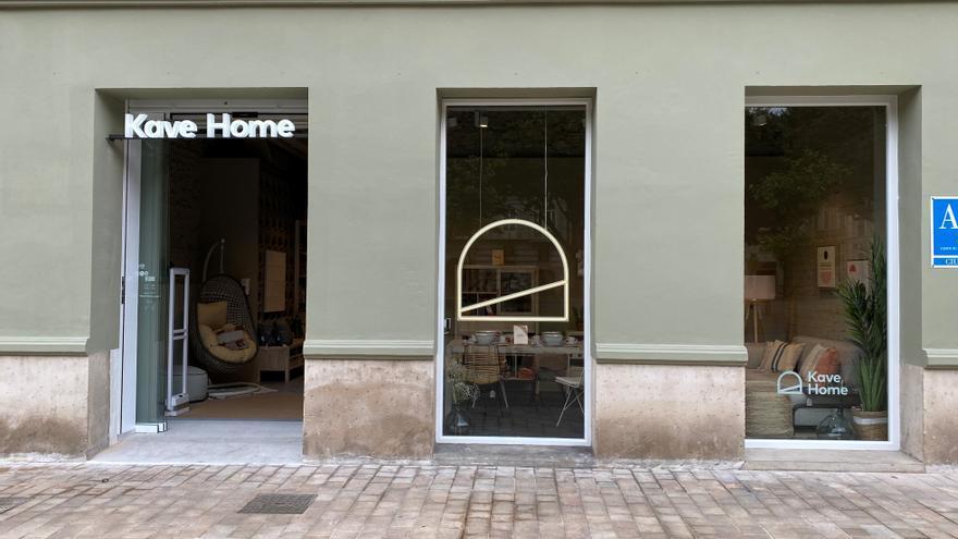 Kave Home se estrena en Andalucía con una tienda en plena Alameda Principal