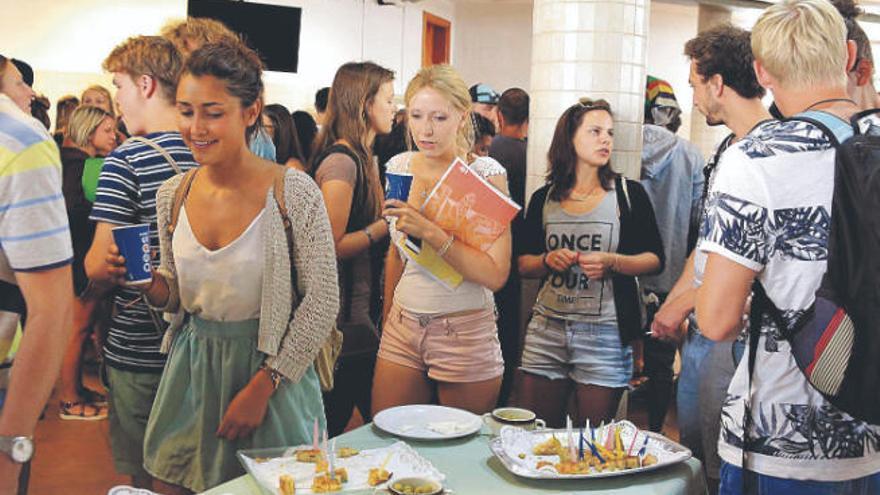 Las universidades públicas canarias se quedan fuera del supercampus europeo