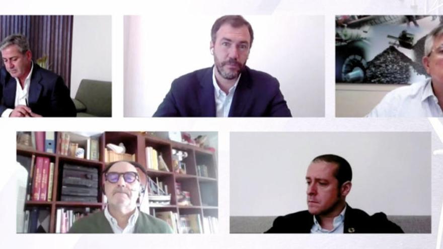 España pisa el acelerador de la transición energética
