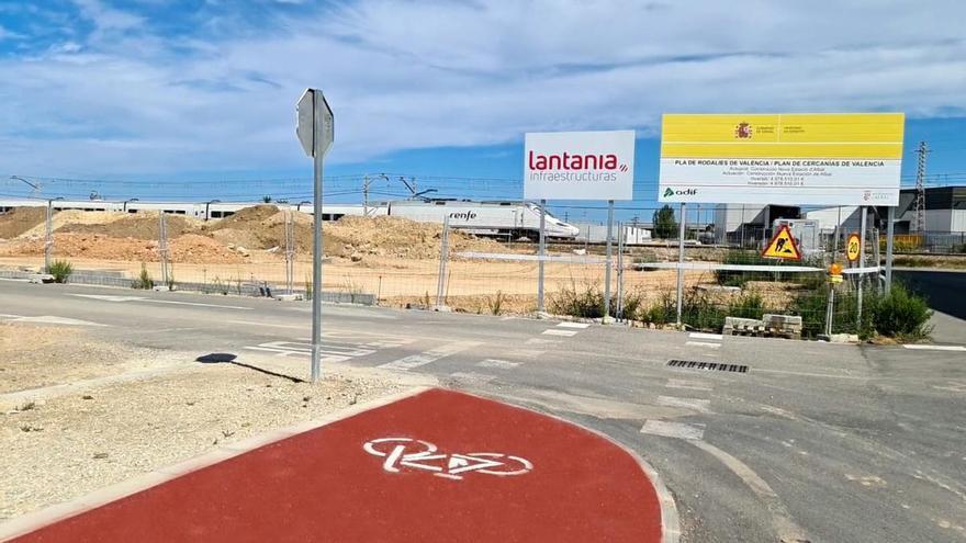 El Consell premia las políticas de transporte y movilidad sostenible de Albal