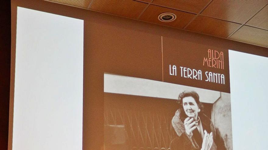 Nora Albert: «La traducció és un assumpte entre poetes»