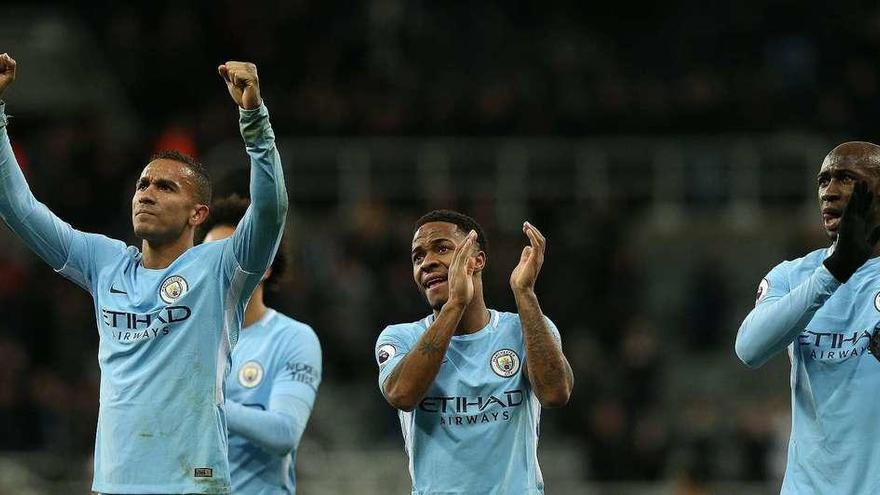 El City, en puertas de convertir su racha triunfal en otro récord