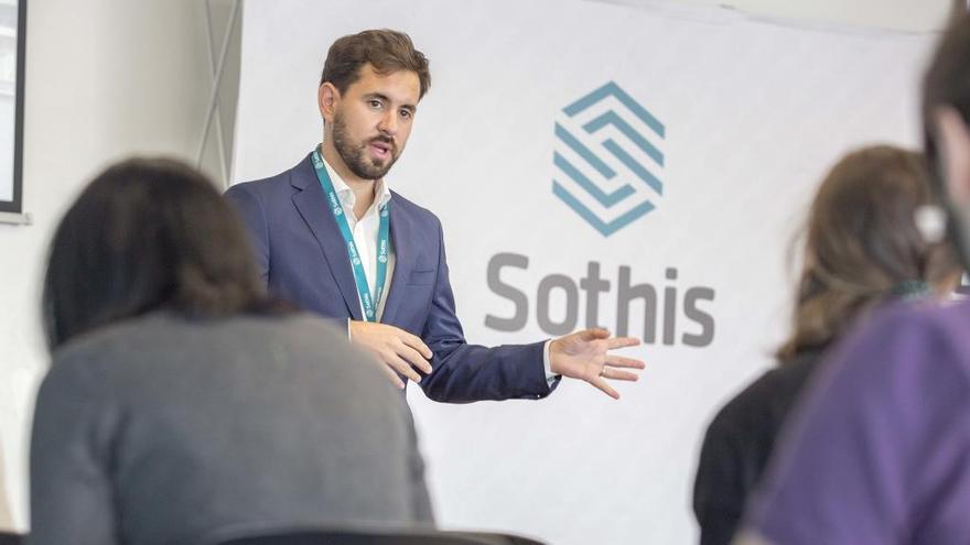 La tecnológica de Roig Sothis crece hasta los 700 empleados