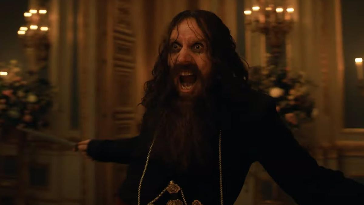 Rasputin será el villano de 'The King's Man: La primera misión'.