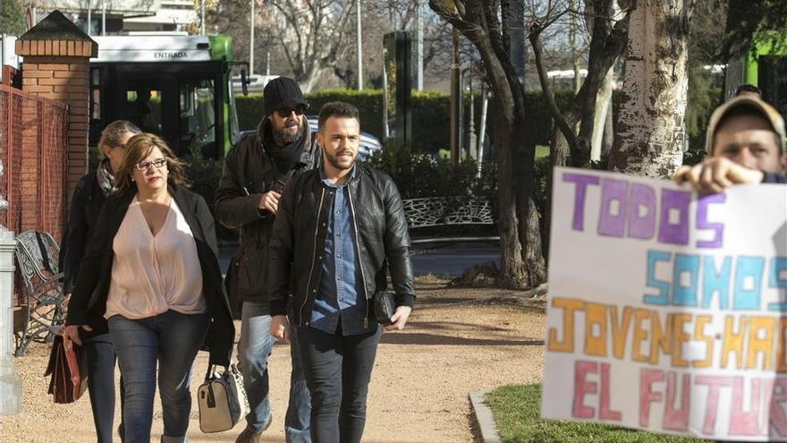 La Junta pide 30 años de cárcel para los acusados en el caso de la Fundación Guadalquivir