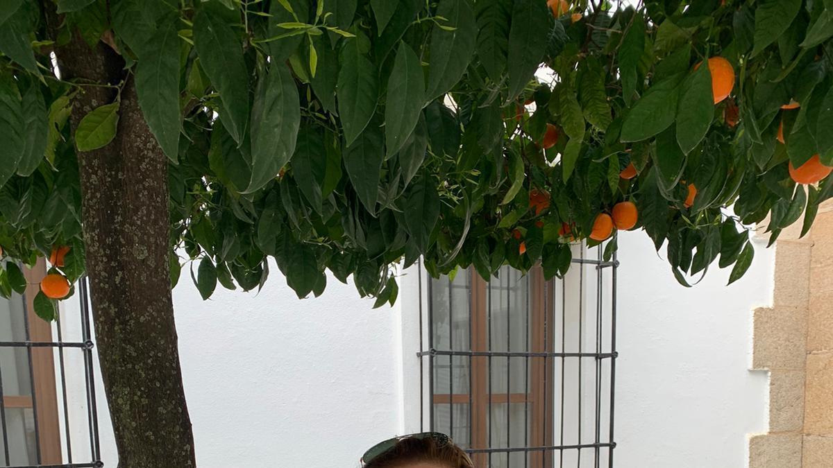 Antonia Jiménez, nueva coordinadora de Ciudadanos en Mérida