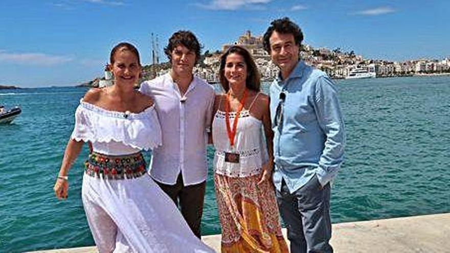 Ibiza, plató de MasterChef