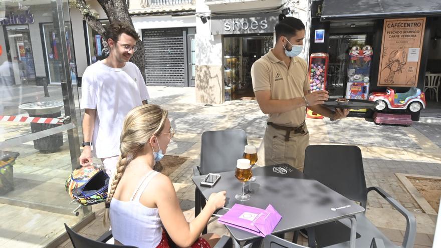 Siete trabajadores salen del ERTE cada día de agosto en Castellón