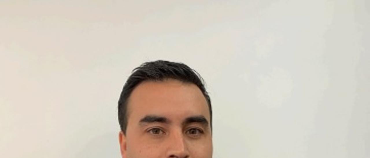 Alfonso Martín Moreno presenta su candidatura para presidir el Santo Entierro de Zamora