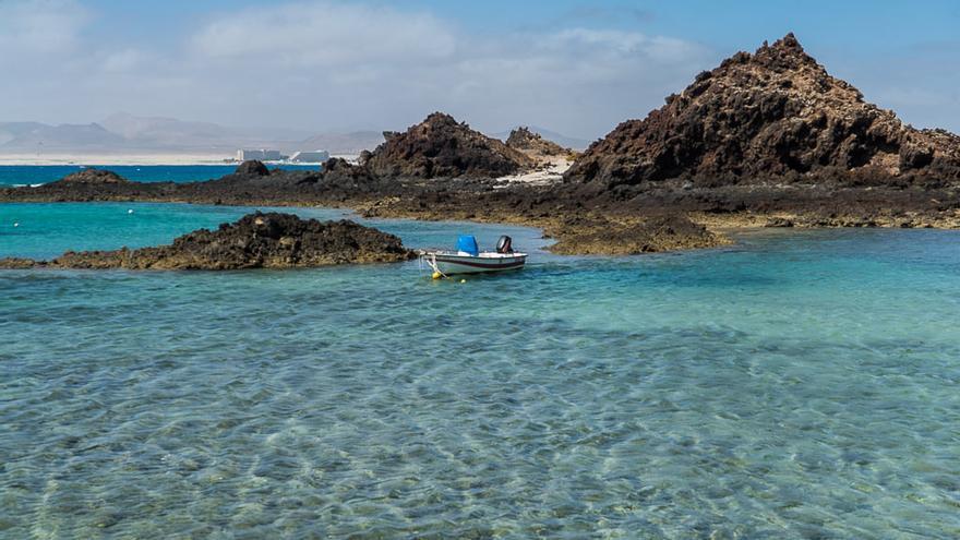 Un paseo por la Isla de Lobos