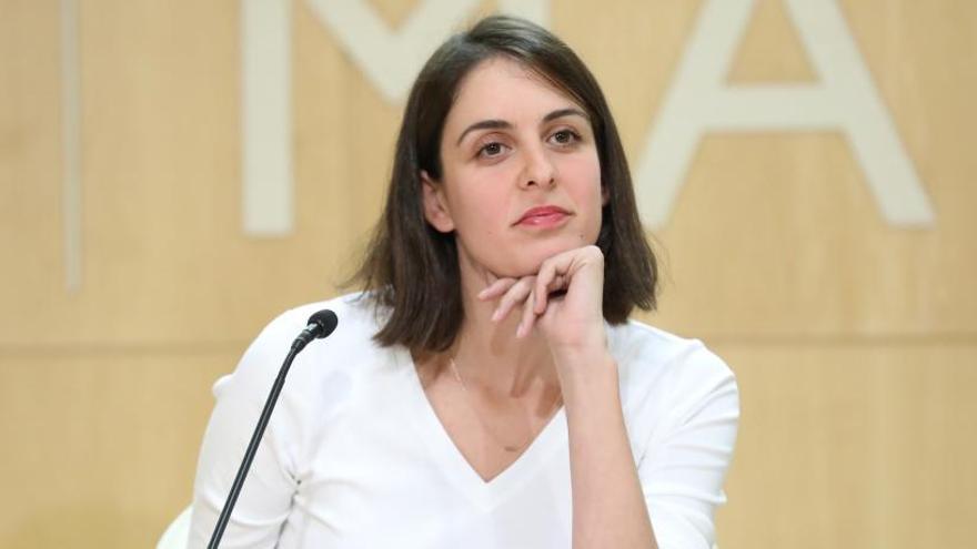 """Podemos Madrid da por """"cerrada"""" la crisis"""