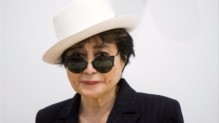 Llegó la hora de exculpar a Yoko Ono