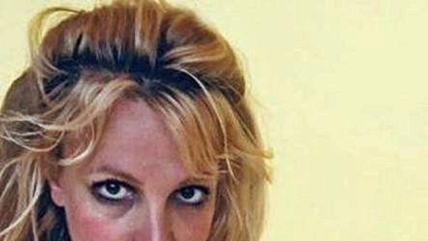 Britney Spears clama por conseguir su libertad